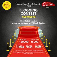 Godrej Food Trends 2