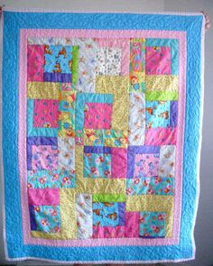 quilts | Baby Quilt