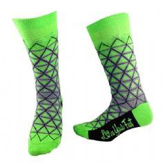 Love Your Feet Socks | Sokker der lokker