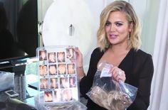 25 Things Khloe Kardashian Has Very Meticulously Organized