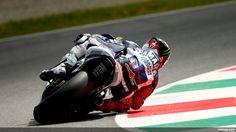 Lorenzo MotoGP 2013 Italie