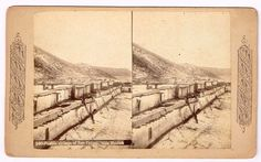 Stereoview Indian Village Continent 380 Pueblo of San Felippi New Mexico Ladders | eBay