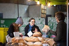 Londons Brough Market