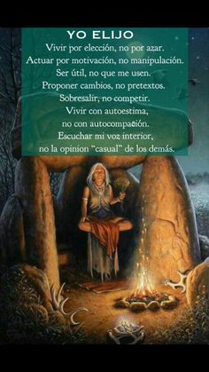 Chamán Osho, Spiritual Messages, Spiritual Path, Sagrada, Sad Love, Life Lessons, Spanish Quotes, Reiki, Words Quotes