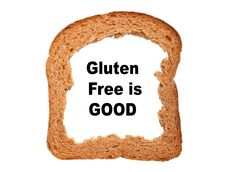 Jenny's Living Space: Avoiding Gluten Good For More Than Just Celiacs, S...