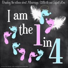 I am the 1 in 4 (free image)