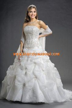 Romantique de Mariées Robe de Mariée - Style 4628