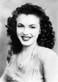 early Marilyn.