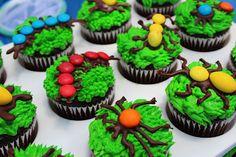 A Bug Birthday Party | Elizabeth Lauren