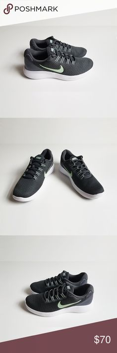 08348fc04c78 NEW Nike Lunarconverge (Women s Running Shoes) Brand New Smoke Free. Never  worn with