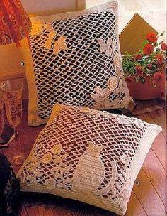 Очаровательные красивые подушки | Уют и тепло моего дома