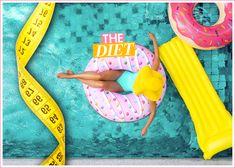 """Ο Δημήτρης Γρηοράκης παρουσιάζει τη νέα επαναστατική δίαιτα που θα κάνει restart στο μεταβολισμό μας. Πως ακριβώς λειτουργεί και ποια τα """"μαγικά"""" οφέλη; Beach Mat, Outdoor Blanket, Lose Weight, Food And Drink, Diet, Health, Fitness, Outdoor Decor, Health Care"""