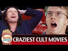 Craziest Cult Movies!
