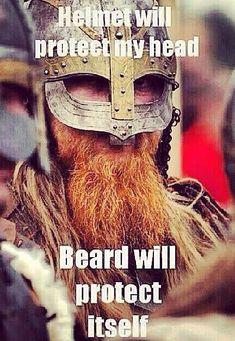 Killer beard