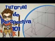 Tutorial de Perspectiva - 101