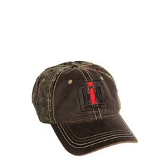 International Harvester Camo Hat  994109c7bee3