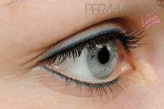 Dual-Color Permanent Eyeliner