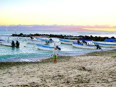 Things to do in Punta Mita. Surf, paddle board, snorkel, fishing, golf, zip line, mountain bike, yoga... 35 minutes from Puerto Vallarta.