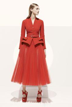 Sfilata Christian Dior Paris - Pre-collezioni Primavera Estate 2013 - Vogue