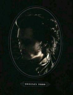 ~ † Johnny Depp † As Benjamin Barker † Sweeney Todd ~
