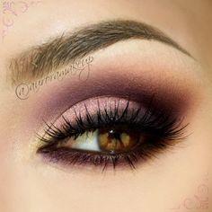 Aurora_Amor por el maquillaje