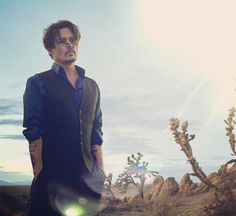 Johnny Depp, Actor