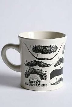 Mustache Everything 2