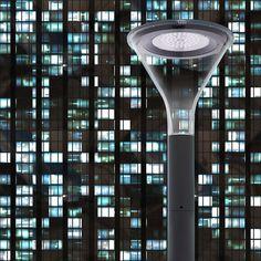 Metronomis LED range | LED outdoor lighting | Beitragsdetails | iF ONLINE EXHIBITION