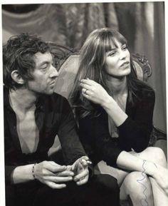 Gainsbourg & Birkin