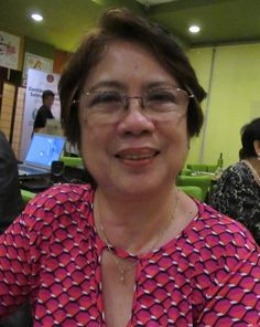 Dr. Susan May F. Calumpang is Scientist 1 and Assistant to the UPLB Vice Chancellor for Research and Extension. She is a member of the College of Agriculture-Crop Protection Cluster.