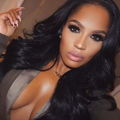 #MakeupShayla  #BlackisGORGEOUS  #Hair&Beauty