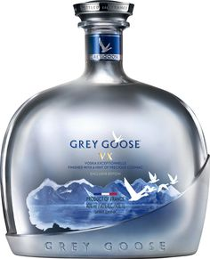 UPAKOVANO.RU — Grey Goose VX