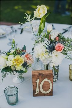 Charming Hipster Chic Wedding Ideas