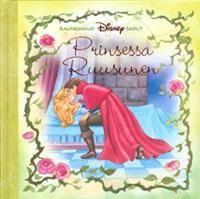 Kauneimmat Disney-sadut - Prinsessa Ruusunen (13,80e)