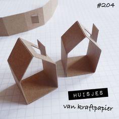 disch é realmente origami - mas legal! - - not really origami – but nice! Diy Paper, Paper Art, Paper Crafts, Diy Crafts, Origami Paper, Kraft Paper, Diy For Kids, Crafts For Kids, Diy Cardboard