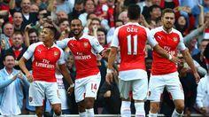 TV: Arsenal körde över Manchester United - se ALLA mål från matchen här: http://www.viasatsport.se/nyheter/fotboll/liverapportering-arsenal-manchester-united/… #ViasatPL #twitboll