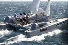 40 Best Sailing Catamarans and Trimarans, Cruising Catamarans Boat Design, Game Design, Sailing Catamaran, Motorcycle Bike, Boat Building, Marines, Sailor, Thailand