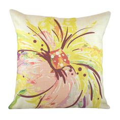 I pinned this from the Spring Awakening - Refresh Your Home with Plush Pillows, Rugs, Throws & More event at Joss and Main!