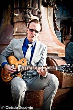 The Gibson Interview: Joe Bonamassa (Part One)
