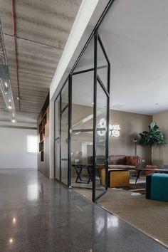 Steves&Co Offices – Malta