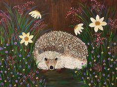Dandelion, Paintings, Flowers, Plants, Art, Paint, Dandelions, Painting Art, Flora