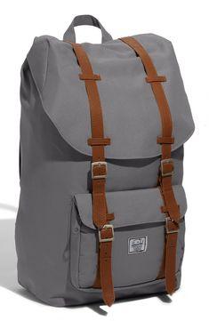 Nordstrom Men's Blog // Backpacks 101: Q&A with Herschel Supply Co.