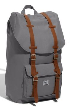 Nordstrom Men's Blog // Backpacks 101: Q&A with Herschel Supply Co.