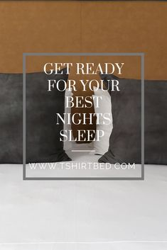 Renowned for its luxuriousness and ultra-chic feel, T-Shirt bedding has changed the face of bed linen around the world! With a real-feel equivalent to 800 thread-count, our customers report sleeping deeper and longer than ever before. As our linen is 100% non-iron, it NEVER looks creased... even after a nights sleep! Organic is the natural colour you have all been waiting for! Adding the perfect softness to any room. #bedlinenredefined#tshirtbedding#tshirtbed#purecotton#interiordecorating Bed Linen, Linen Bedding, Organic Duvet Covers, Bedroom Inspiration, Duvet Cover Sets, Count, Waiting, Interior Decorating, Sleep