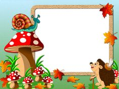 Borders For Paper, Borders And Frames, Framed Wallpaper, Page Borders, Blog Pictures, Teaching French, Backrounds, Autumn Activities, Boarders