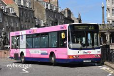 Manchester Buses, First Bus, Aberdeen, Coaches, Scotland, Transportation, Trucks, City, Trainers