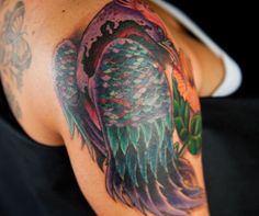 Coverup by Steve Tefft