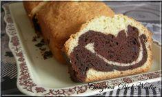 Cake Marbré au Cacao de Pierre Hermé