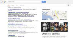 Nueva página de Resultados para Google - En Notas