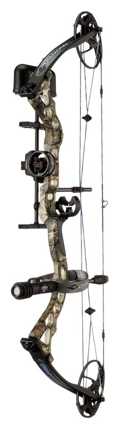 Pat  and Liam's bow. Diamond Infinite Edge Pro Compound Bow Package | Bass Pro Shops: The Best Hunting, Fishing, Camping & Outdoor Gear